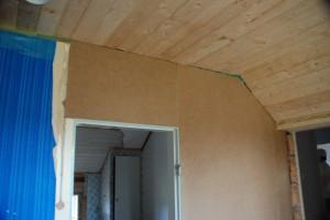 renovera gamla innerväggar